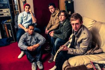 T H I E VE S Copyright David Rann 2012