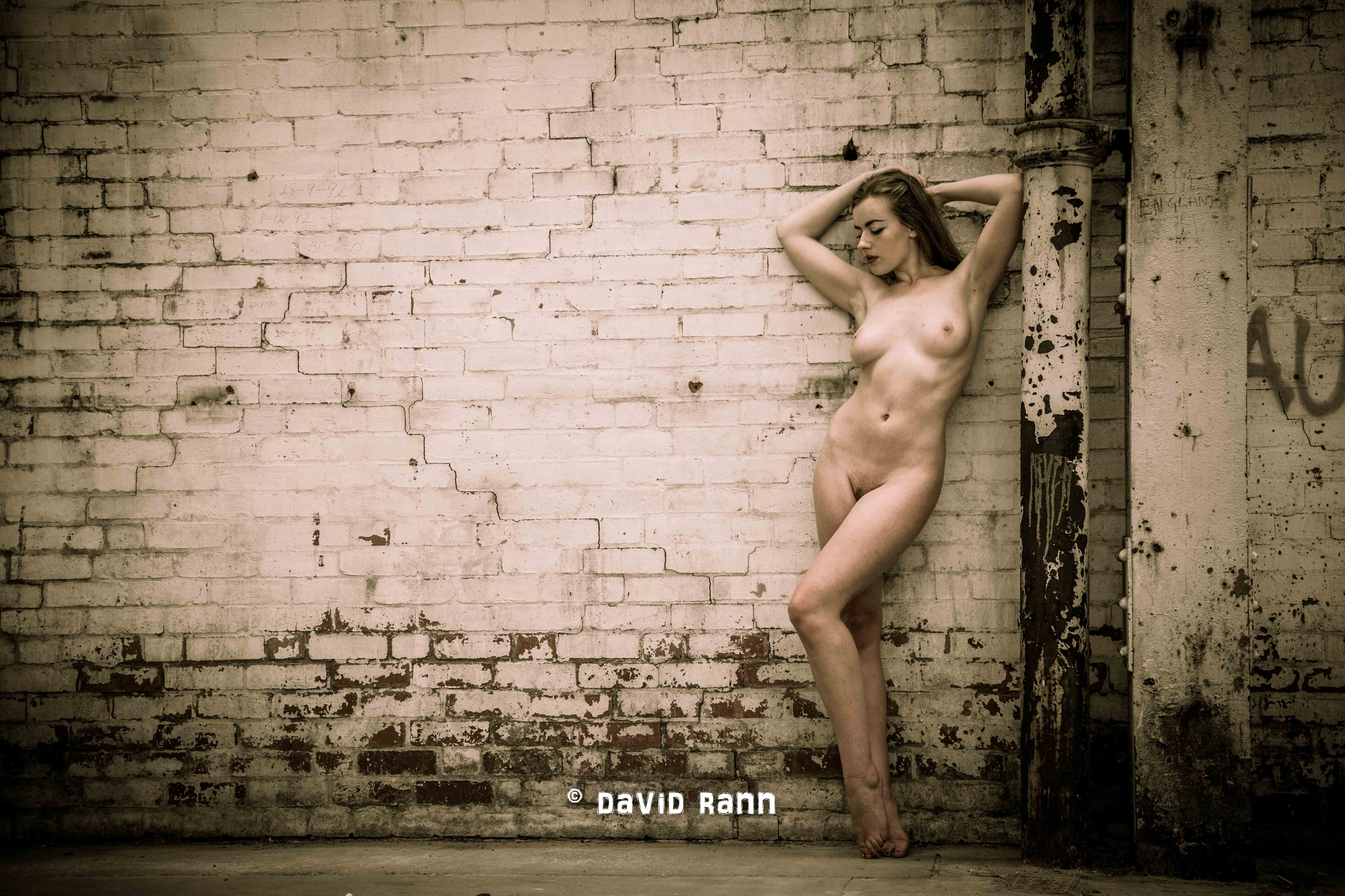 Urban Nude